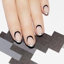 Unhas decoradas: TOP 22 inspirações de outline nail