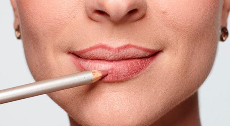 lápis de boca
