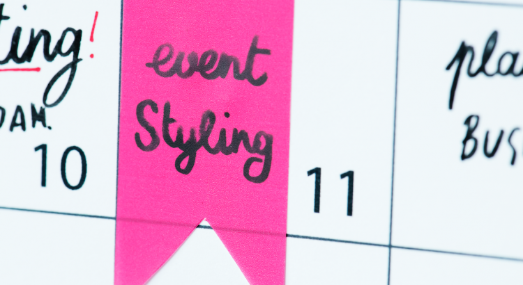 eventos de moda