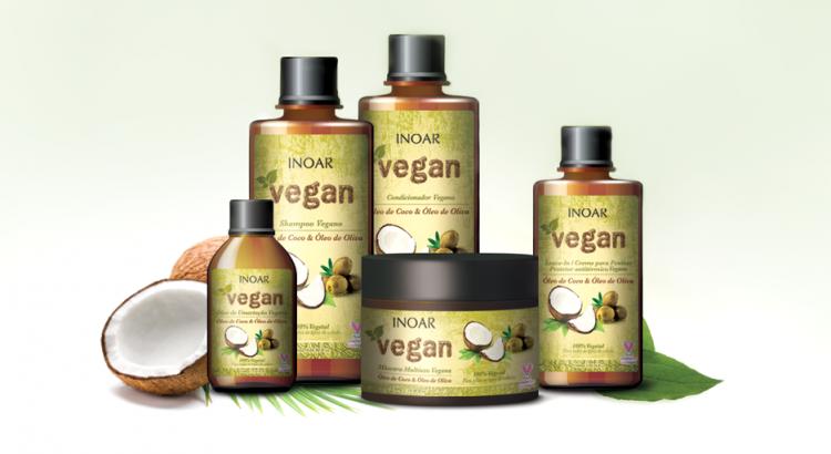 Produtos que ajudam a devolver a saúde dos cabelos como shampoos, máscaras e etc.